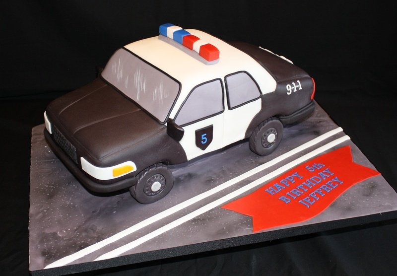 Police Car Cake Tutorial Q=police Car Cake&form